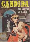 Cover for Candida (Edifumetto, 1972 series) #v1#8