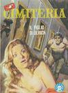 Cover for Cimiteria (Edifumetto, 1977 series) #118