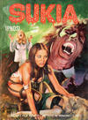 Cover for Sukia (Edifumetto, 1978 series) #17