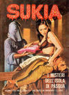 Cover for Sukia (Edifumetto, 1978 series) #18