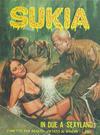 Cover for Sukia (Edifumetto, 1978 series) #21