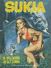 Cover for Sukia (Edifumetto, 1978 series) #24