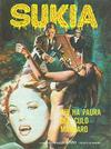 Cover for Sukia (Edifumetto, 1978 series) #27