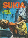 Cover for Sukia (Edifumetto, 1978 series) #31