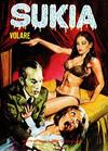Cover for Sukia (Edifumetto, 1978 series) #33