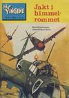 Cover for På Vingene (Serieforlaget / Se-Bladene / Stabenfeldt, 1963 series) #5/1972