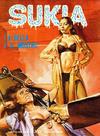 Cover for Sukia (Edifumetto, 1978 series) #34