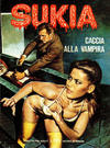 Cover for Sukia (Edifumetto, 1978 series) #36