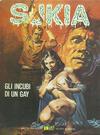 Cover for Sukia (Edifumetto, 1978 series) #39