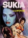 Cover for Sukia (Edifumetto, 1978 series) #40
