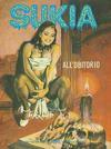 Cover for Sukia (Edifumetto, 1978 series) #41