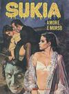 Cover for Sukia (Edifumetto, 1978 series) #43