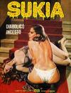 Cover for Sukia (Edifumetto, 1978 series) #44