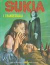 Cover for Sukia (Edifumetto, 1978 series) #45