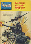Cover for På Vingene (Serieforlaget / Se-Bladene / Stabenfeldt, 1963 series) #9/1972