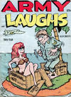 Cover for Army Laughs (Prize, 1951 series) #v6#9