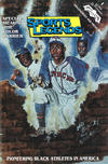 Cover for Sports Legends Special - Breaking the Color Barrier (Revolutionary, 1993 series) #1
