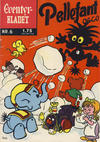 Cover for Pellefant & Co (Illustrerte Klassikere / Williams Forlag, 1965 series) #6