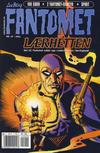 Cover for Fantomet (Hjemmet / Egmont, 1998 series) #10/2004