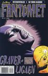 Cover for Fantomet (Hjemmet / Egmont, 1998 series) #12/2004