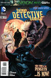 Cover Thumbnail for Detective Comics (2011 series) #13