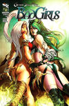 Cover Thumbnail for Grimm Fairy Tales Presents Bad Girls (2012 series) #2