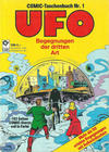 Cover for UFO (Condor, 1978 series) #1