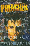 Cover for Preacher (DC, 2009 series) #5