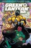 Cover for Green Lantern Saga (Urban Comics, 2012 series) #3