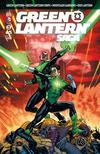 Cover for Green Lantern Saga (Urban Comics, 2012 series) #5