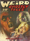 Cover for Weird Ghostly Tales (Gredown, 1984 ? series)