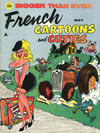 Cover for French Cartoons and Cuties (Candar, 1956 series) #32