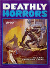 Cover for Deathly Horrors (Gredown, 1982 ? series)