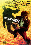Cover for Rat Catcher (DC, 2010 series)