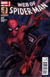 Cover for Web of Spider-Man (Marvel, 2012 series) #129.1