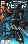 Cover for Venom (Marvel, 2011 series) #25
