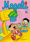 Cover for Magali (Editora Globo S/A, 1989 series) #17