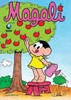 Cover for Magali (Editora Globo S/A, 1989 series) #27
