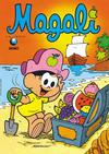 Cover for Magali (Editora Globo S/A, 1989 series) #66