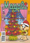 Cover for Magali (Editora Globo S/A, 1989 series) #117