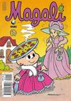 Cover for Magali (Editora Globo S/A, 1989 series) #118