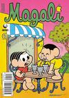 Cover for Magali (Editora Globo S/A, 1989 series) #121