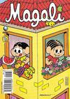 Cover for Magali (Editora Globo S/A, 1989 series) #136