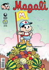 Cover for Magali (Editora Globo S/A, 1989 series) #393