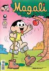 Cover for Magali (Editora Globo S/A, 1989 series) #396