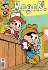 Cover for Magali (Editora Globo S/A, 1989 series) #399