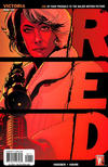 Cover for Red: Victoria (DC, 2010 series)