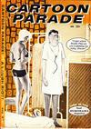 Cover for Cartoon Parade (Marvel, 1961 ? series) #v2#45