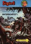 Cover for Sigurd (Lehning, 1958 series) #91