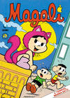 Cover for Magali (Editora Globo S/A, 1989 series) #109